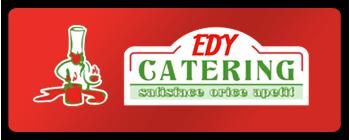 Logo Edy Catering